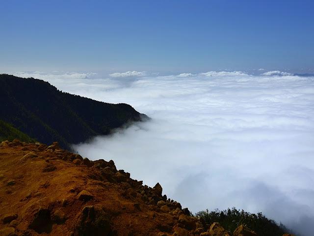 Ta Xua Clouds Paradise Viet Nam 3