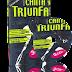 CANTA Y TRIUNFA CURSO COMPLETO DE CANTO INCLUYE 3 CD'S DE AUDIO SKU: 672