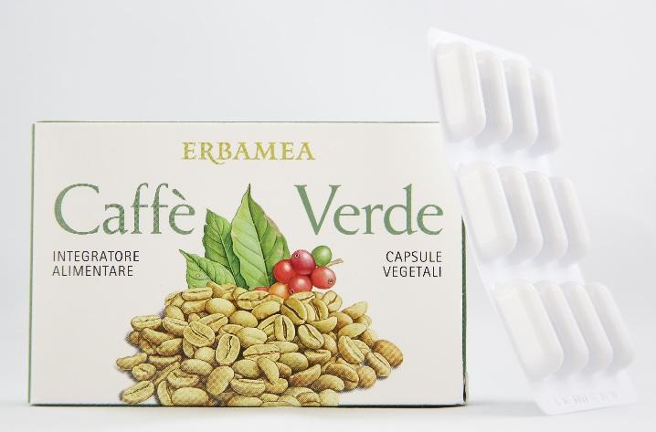 caffè verde e ipertensione