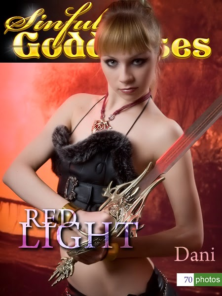 SinfulGoddes 2014-10-01 Dani - Red light 10120