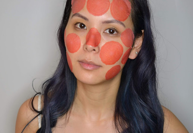 Kocostar Tomato Sliced Mask Review