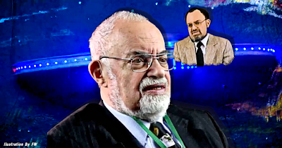 Stanton Friedman's 'Out of This World Exhibit' To Open at Fredericton Region Museum