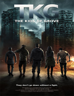 TKG: The Kids of Grove (2020) | DVDRip Latino HD GoogleDrive 1 Link