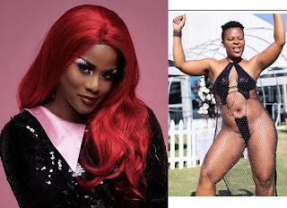 Gay man blasts 'pantless dancer' Zodwa Wabantu over her homophobic comments