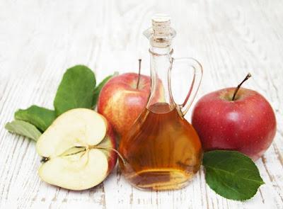 Fakta Manfaat Dan Bahaya Serta Cara Menggunakan Cuka Apel - munsyafandi.com