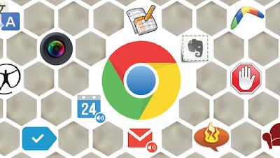 Google Updates Chrome