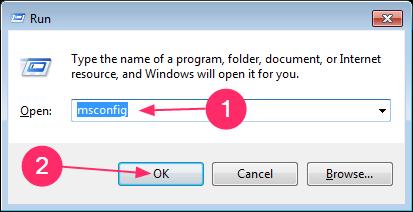 cara mengatasi ram laptop tidak terbaca