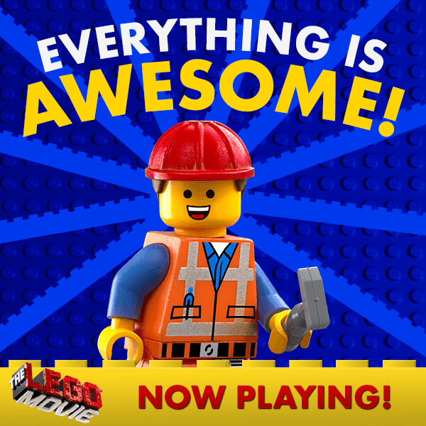 the lego movie soundtracks-tegan and sara-everything is awasome