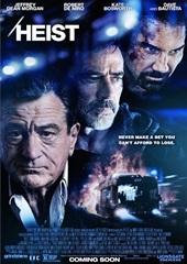 Soygun (2015) Film indir
