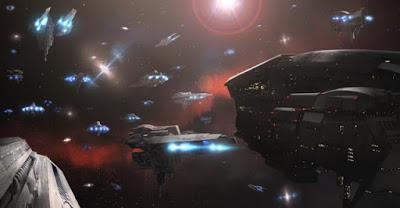 Midlands Maelstrom 2: Dropfleet Commander Tournament