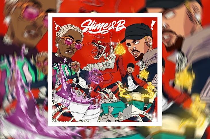 Album Stream: Chris Brown And Young Thug - Slime And B