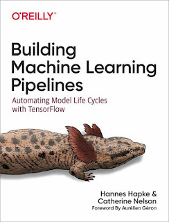 Building Machine Learning Pipelines - LunaticAI