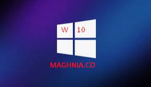 كيفية فورمات ويندوز 10 النيف تنغير
