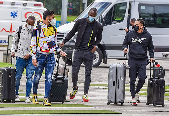 Con aporte del líder del FPC: Jugadores del Atlético Nacional ya se unieron a la Selección Colombia, de cara al triple partido eliminatorio