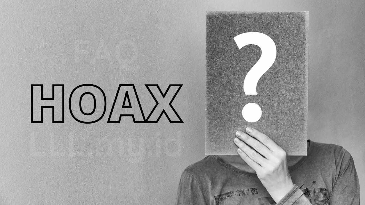 Apa itu Hoax?