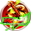 تحميل لعبة KoF-Maximum Impact Regulation-A لجهاز ps4