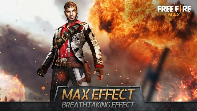 Garena Free Fire Max Release Date in India revealed out