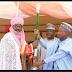 Governor Ganduje Appoints Alhaji Aminu Ado Bayero as New Emir of Kano