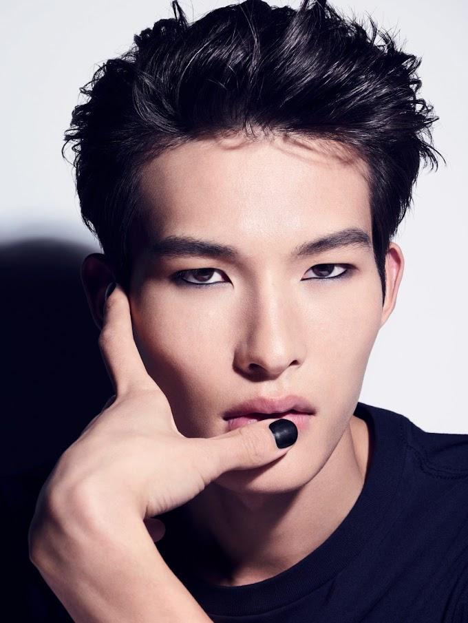 Chanel expande sua coleção de maquiagem masculina