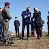 النمسا توثق التعاون مع دول البلقان وتستعين ب90 طائرة بدون طيار لمكافحة الهجرة غير الشرعية