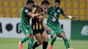 مشاهدة مباراة الاتحاد والوحدة بث مباشر اليوم 19-10-2019 في الدوري السعودي