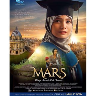 Download Lagu Film MARS (Mimpi Ananda Raih Semesta)