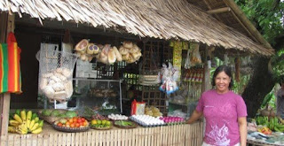 Traditional / Nipa Hut Store