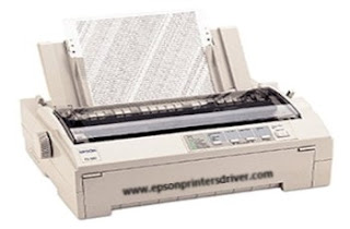 Epson FX-880+ Driver Download For Windows