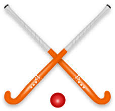 National game of India. India ka national game. Hockey image.