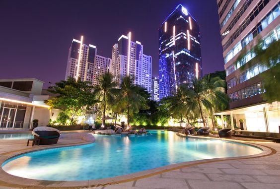 3 Referensi Tempat Staycation Seru Di Jakarta