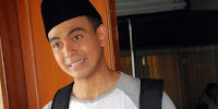 Biodata Zacky Zimah pemain sinetron Amanah Wali RCTI