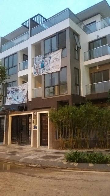 đơn giá xây nhà trọn gói năm 2018