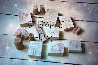 Stemple DIY