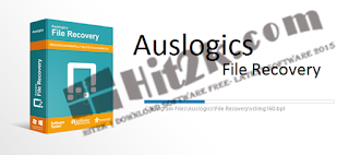 Auslogics File Recovery 8.0.13 Crack Full Version