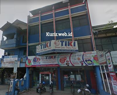 Alamat Agen TIKI Di Serang-Banten