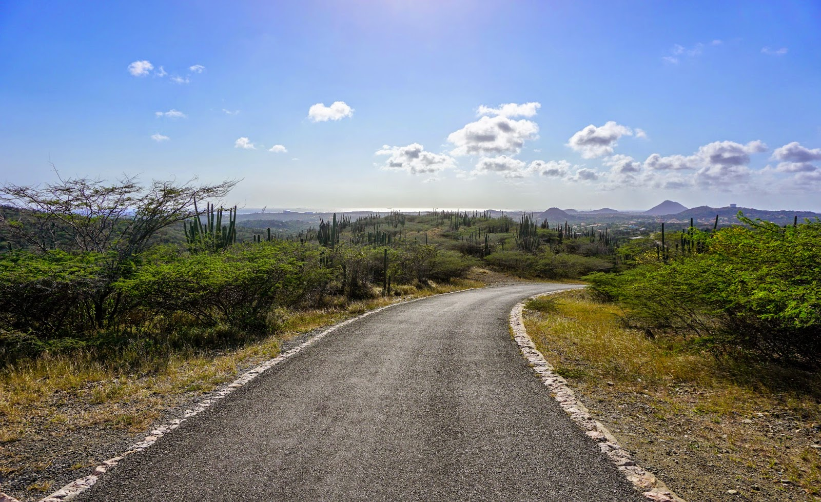 Explore The Beauty Of Caribbean: Off-roading Adventure At Arikok National Park- Santa Cruz