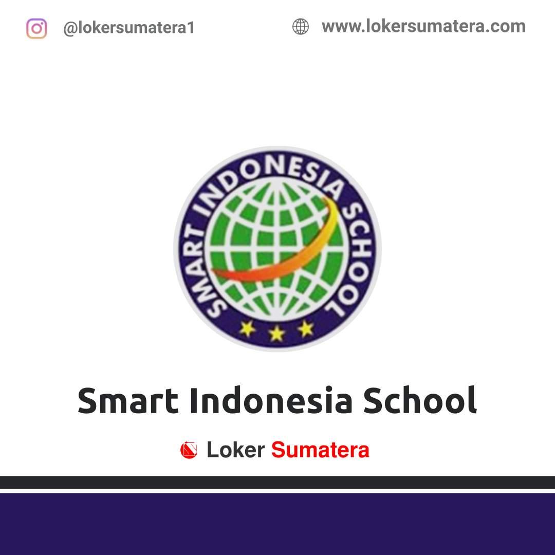 Lowongan Kerja Pekanbaru: Smart Indonesia School Desember 2020