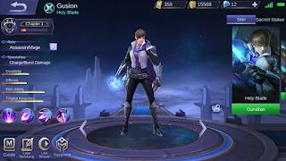 5 Hero Assassin Meta di Tahun 2019