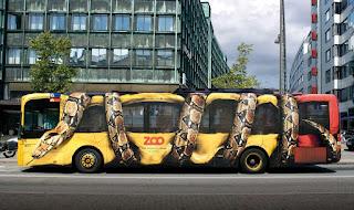 cara modifikasi bus di haulin