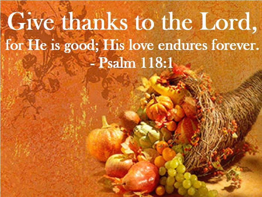 Prayer Resource for Schools: Thanksgiving Prayers