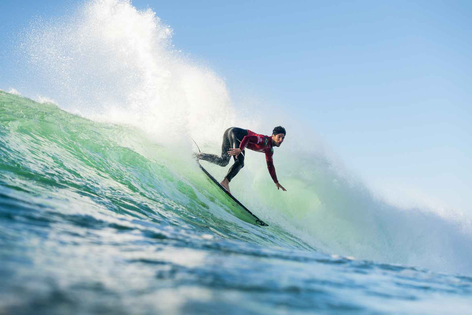 Two Brazilian World Champs Are Chasing The Yellow Jersey Into The Quarters Round of 16 Recap