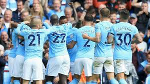 nteresting: Man City fans salivating on these 8 premier league fixtures