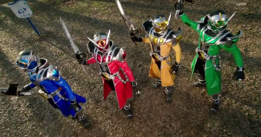 Download Kamen Rider Wizard Episode 53 Subtitle – Fondos de Pantalla