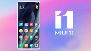 Kelebihan Firmware Xiaomi MIUI 11