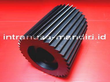Pisau Pelet Plastik - Pisau Nanas - Rotary Blade - Plastic Knife Grinder - INTRANUSA MANDIRI – pisau industri extruder 01