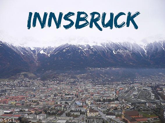 Que ver en Innsbruck, la capital del Tirol