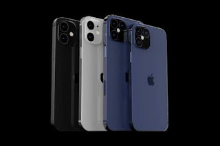 Apple launched there's iPhone 12 series smartphone on market, here we are iPhone 12 Price & Specifications iphone 12 price in india,iPhone 12 Pro Price in india,iPhone 12 pro max price max.