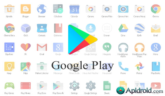 top 10, android, apps, google, playstore, free, apidroid