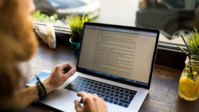 Cara Menulis Artikel Dan Jenis - Jenis Artikel