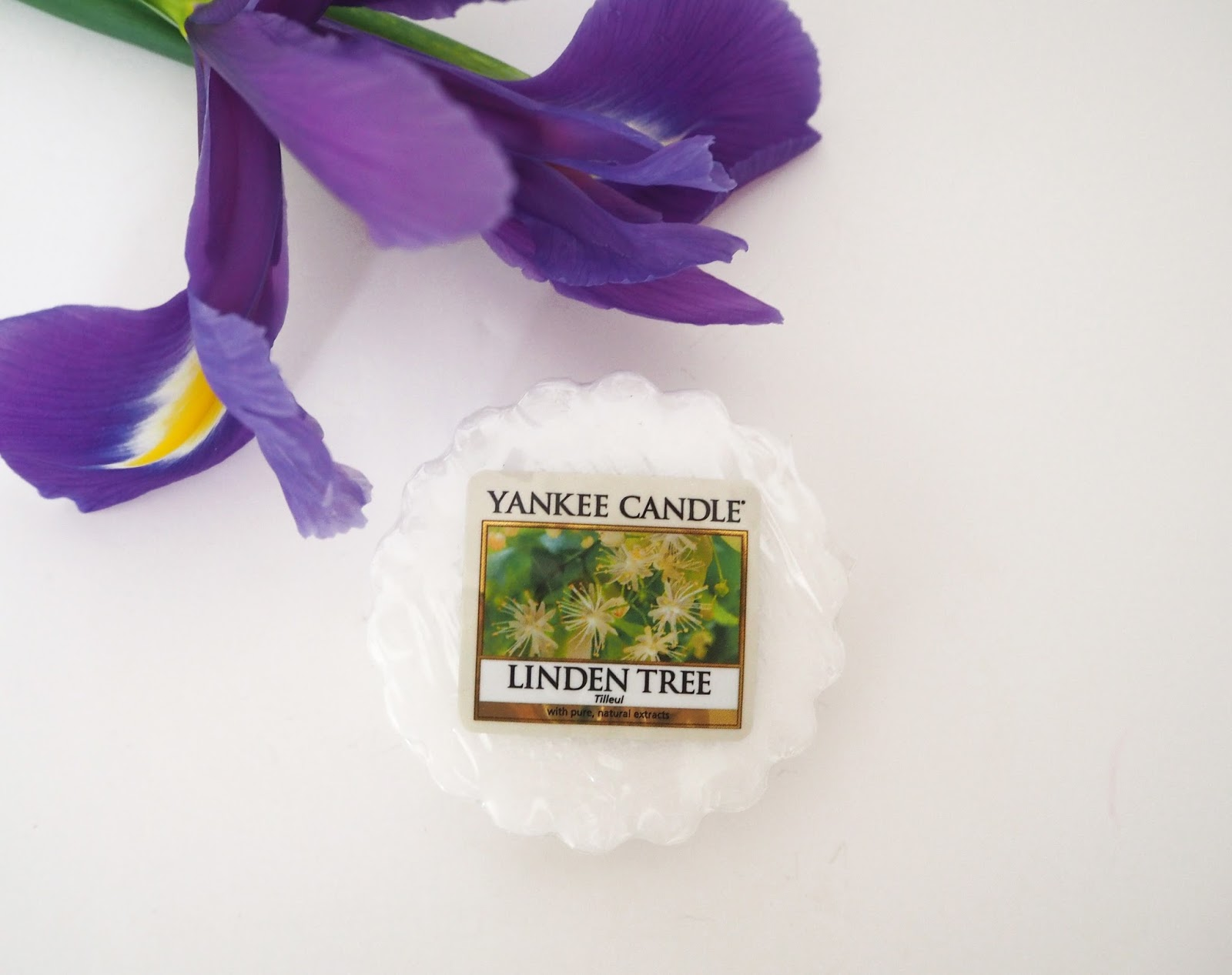 Loves List: January, Katie Kirk Loves, UK Blogger, Lifestyle Blogger, Beauty Blogger, Yankee Candle, Linden Tree Wax Melt, Pure Essence
